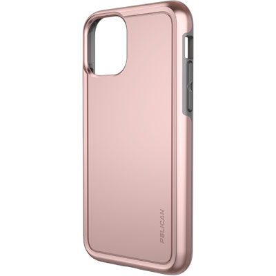 pelican c55100 rose gold slim iphone case