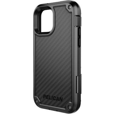 pelican c55140 black shield phone military grade case