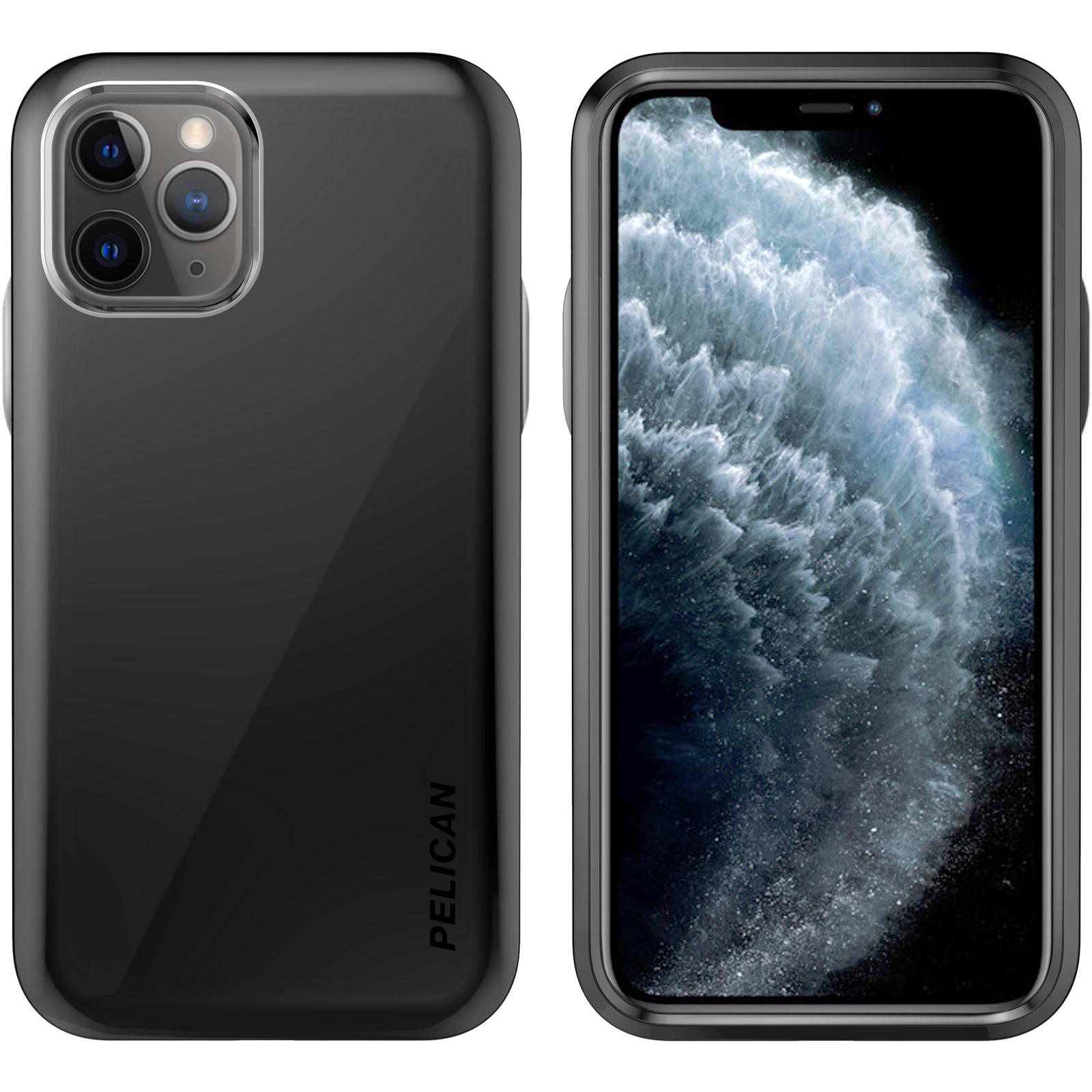 pelican c55170 mogul black iphone case
