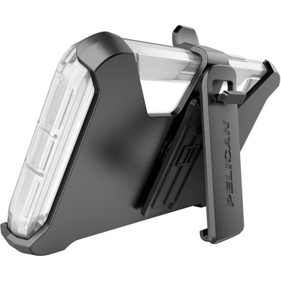 pelican 56030 iphone clear kickstand case