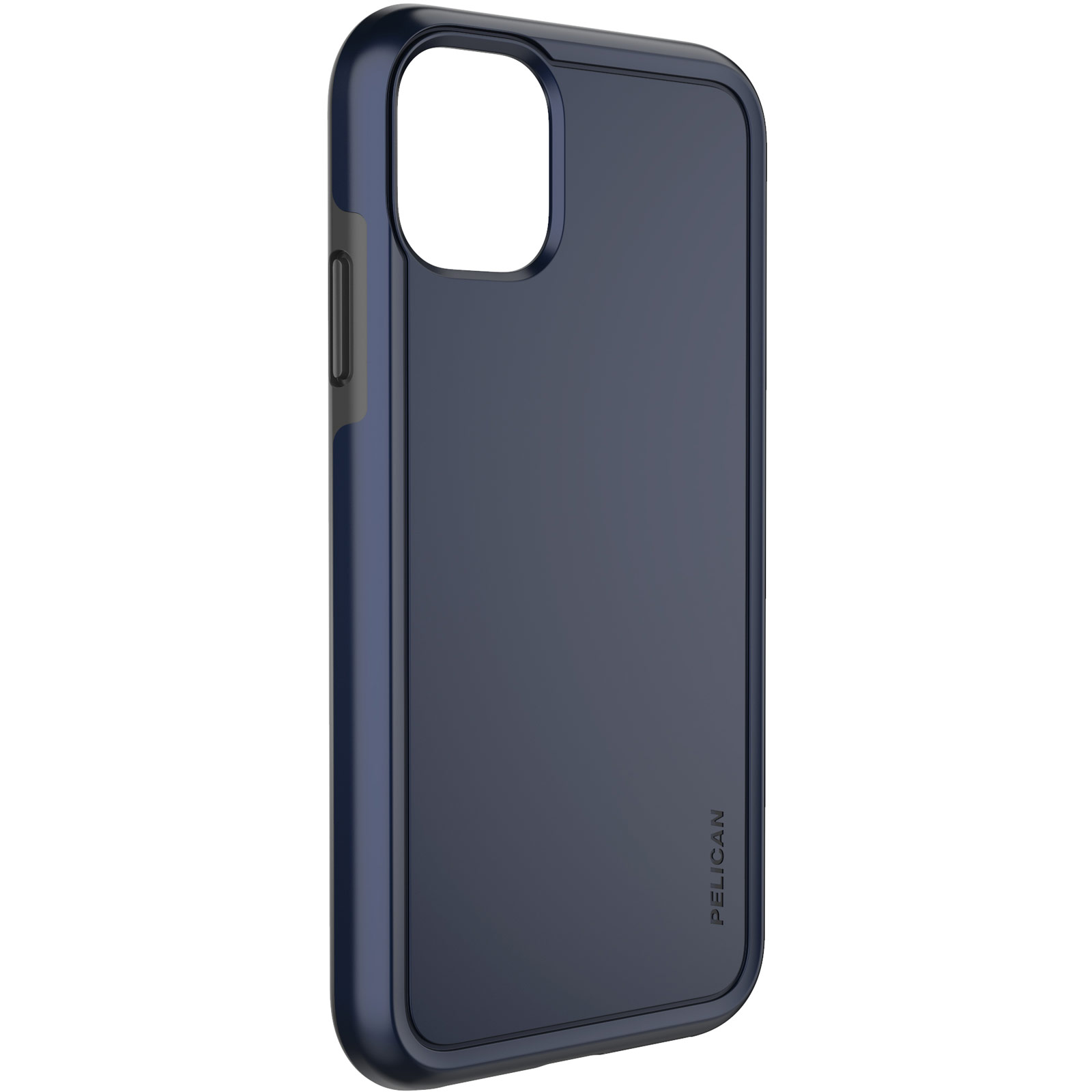 pelican c56100 navy blue slim iphone case