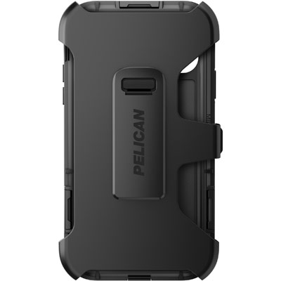 pelican 56140 black shield phone holster case