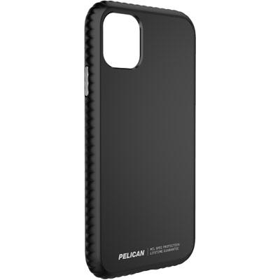 pelican c56160 guardian iphone black bumper case