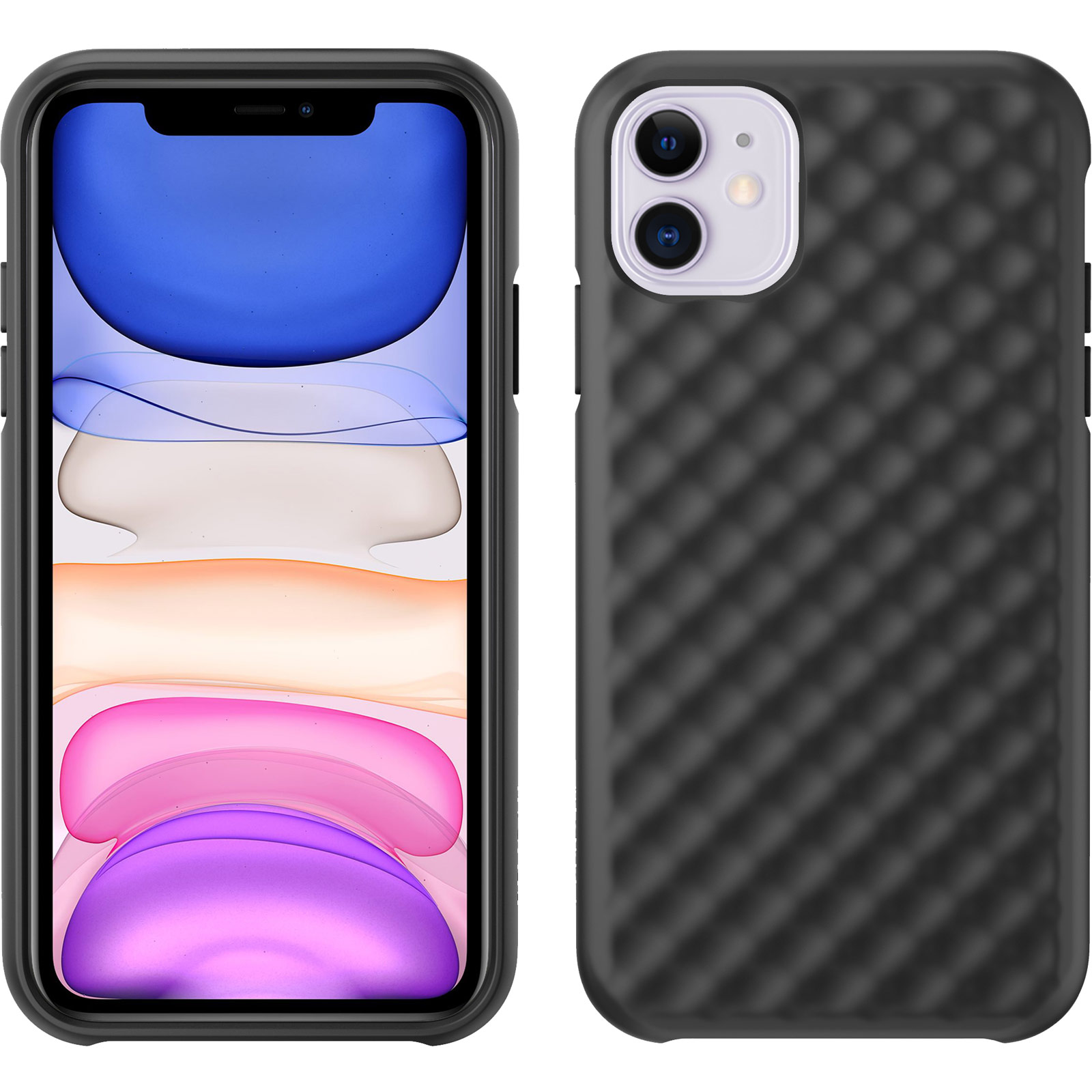 pelican c56180 rogue black iphone case