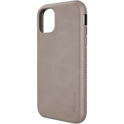 pelican c56190 taupe iphone slim case