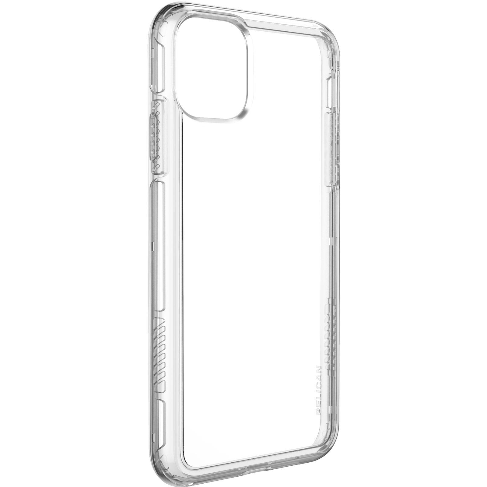 pelican c57100 clear sleek iphone case