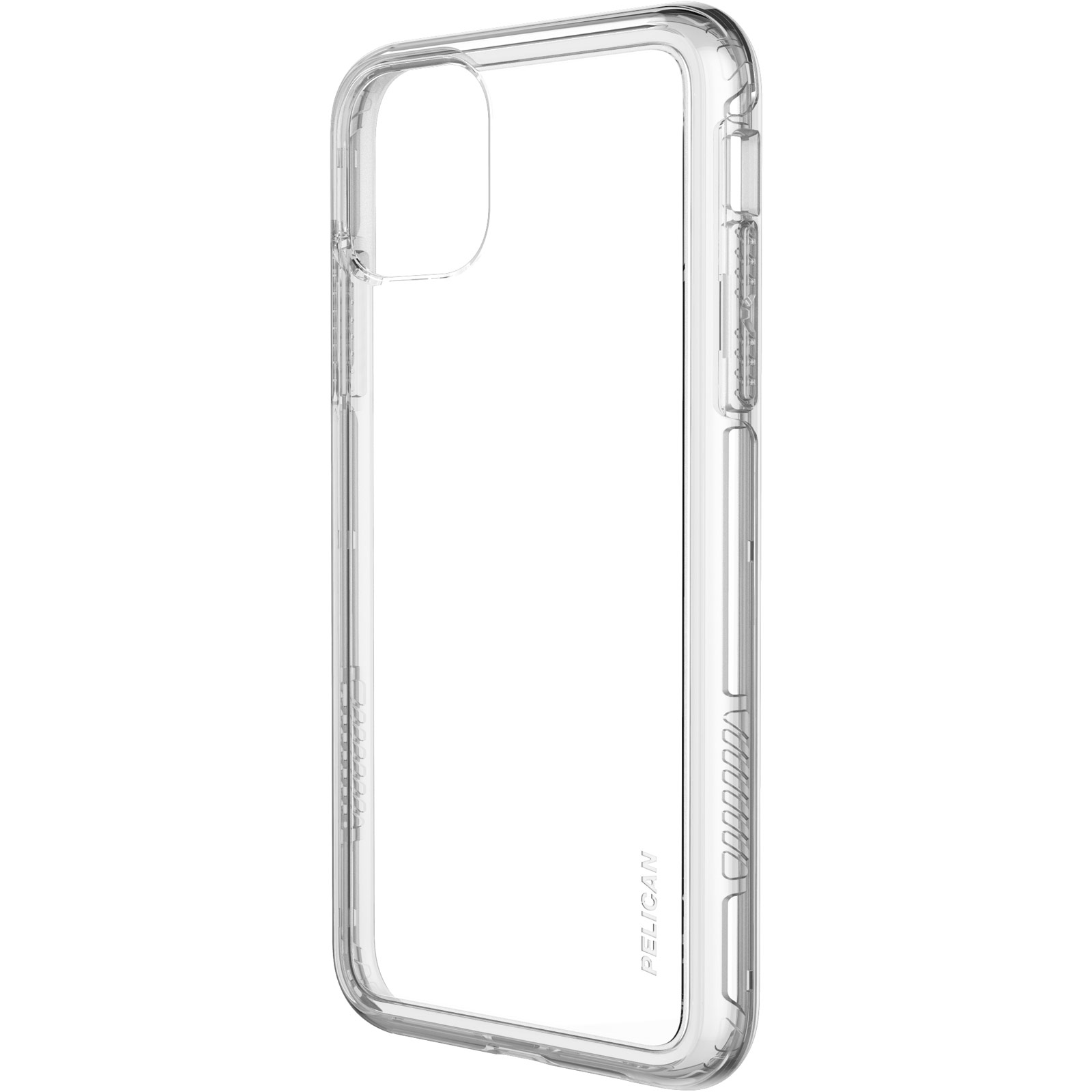 pelican c57100 clear slim iphone case