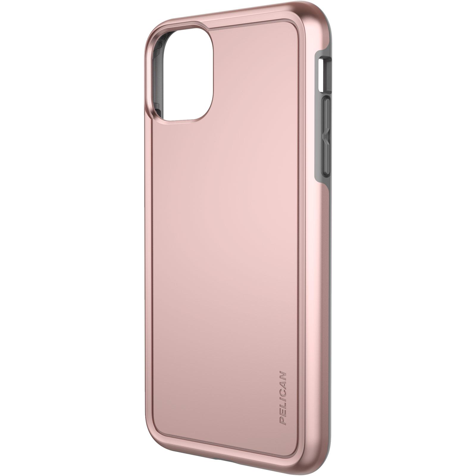 pelican c57100 rose gold slim iphone case