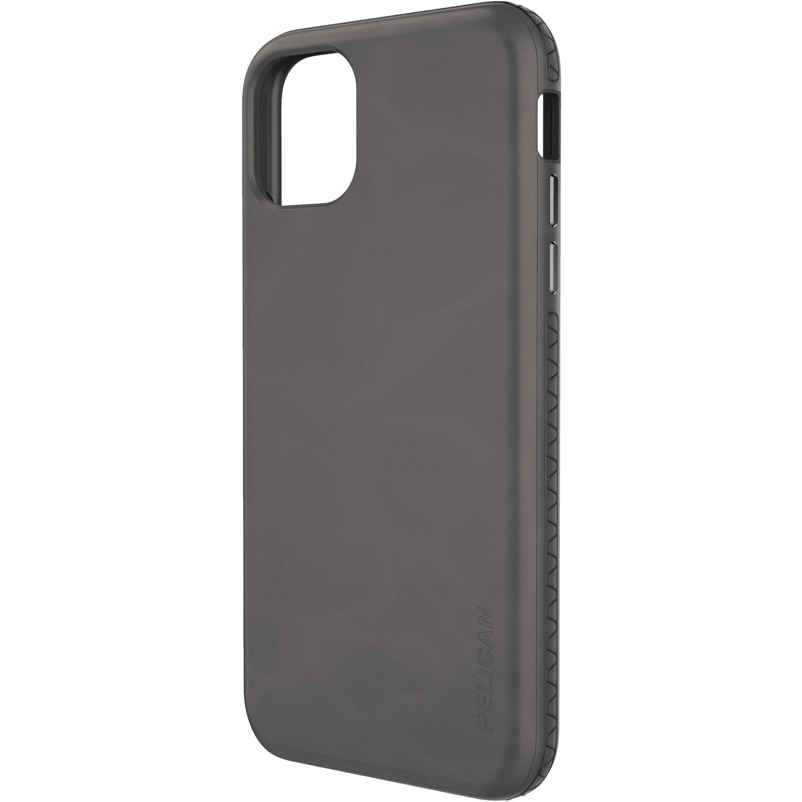 pelican c57190 traveler black slim iphone case