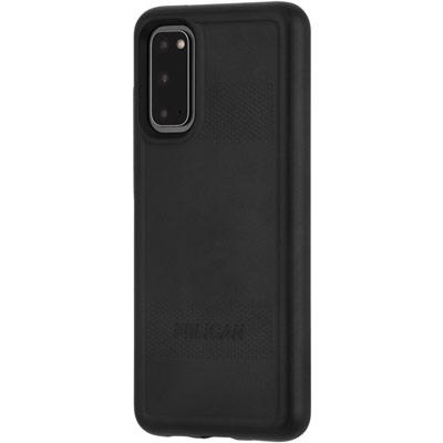 pelican pp042594 protector samsung s20 slim black phone case