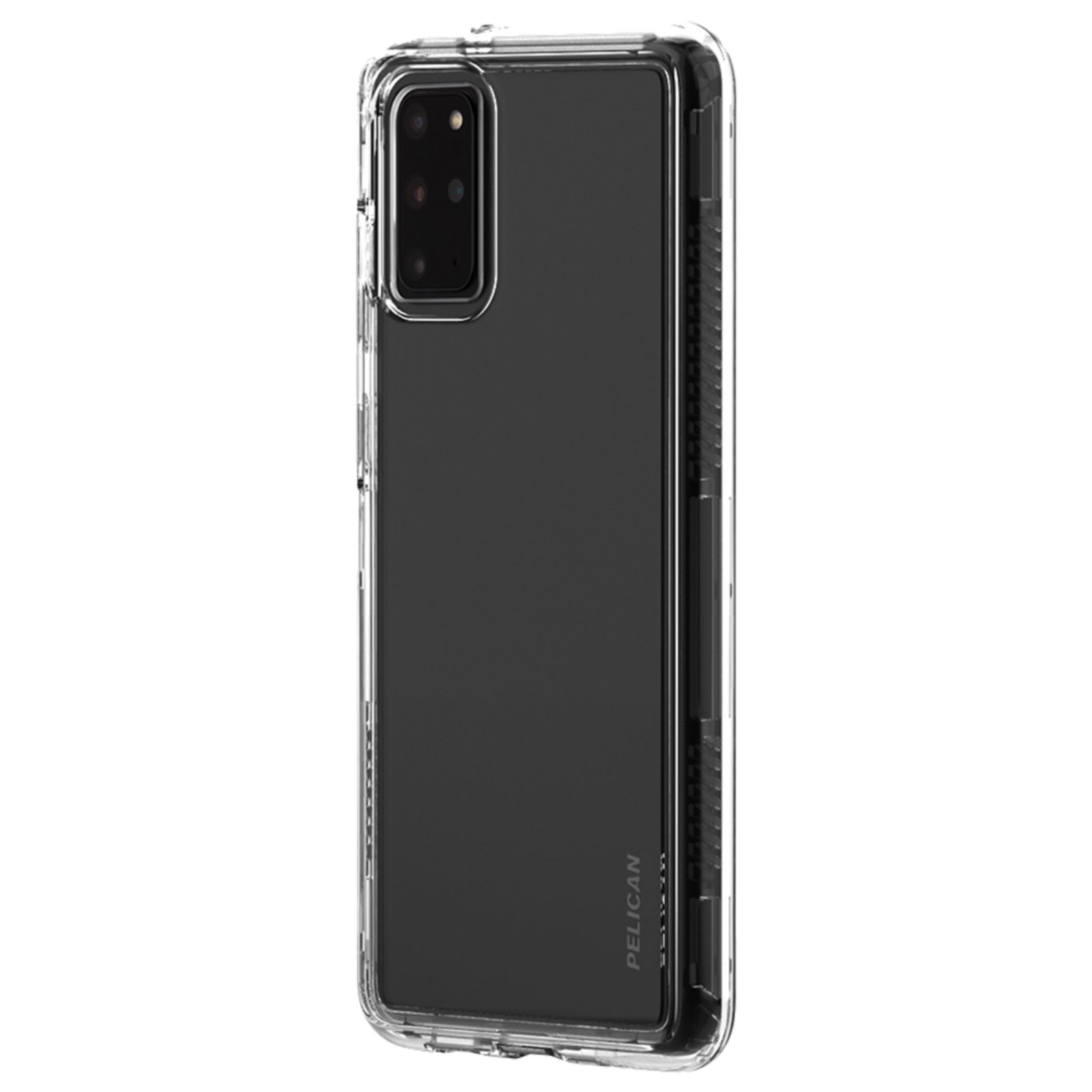 pelican pp042596 adventurer samsung s20 plus clear case
