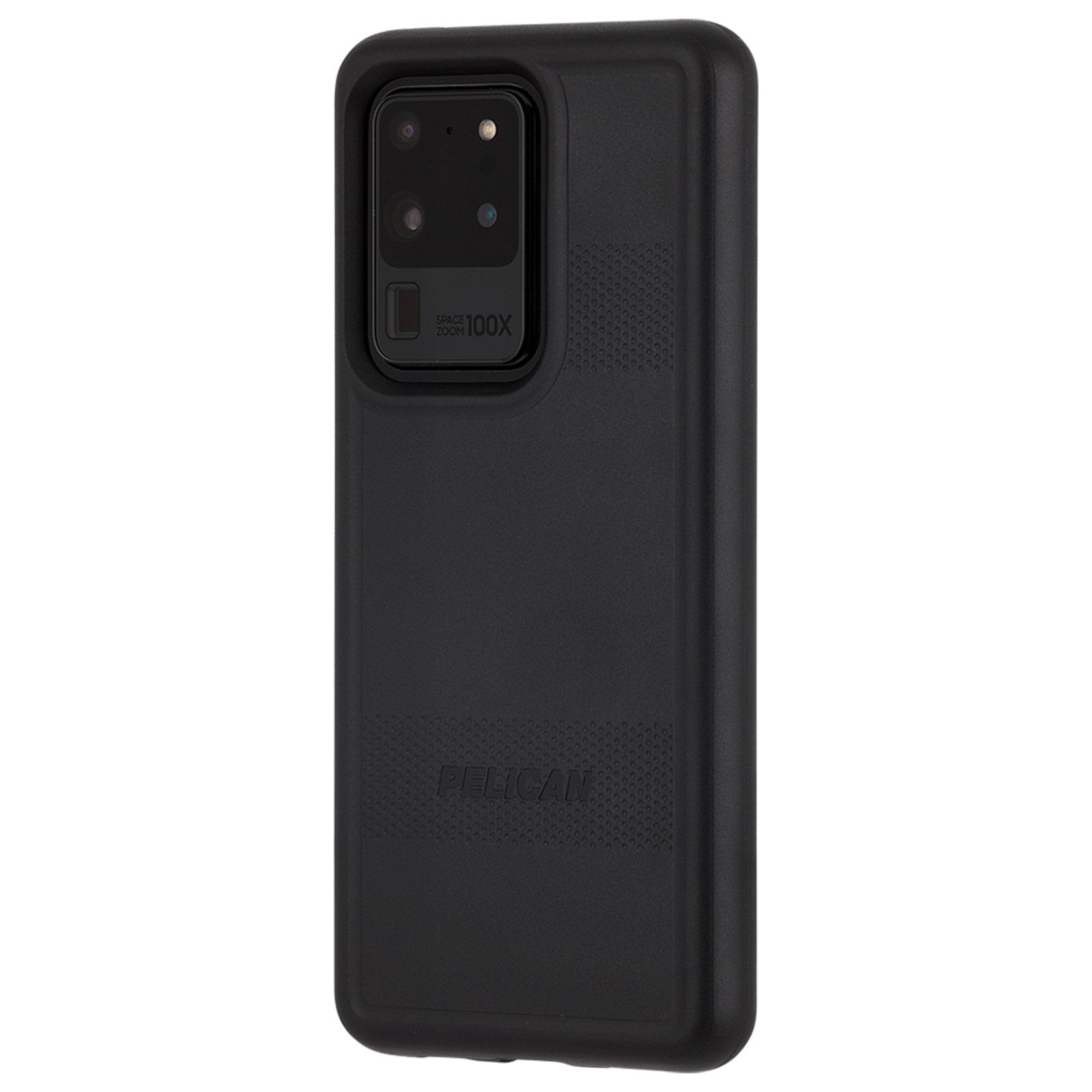 pelican pp042602 protector samsung slim black ultra phone case