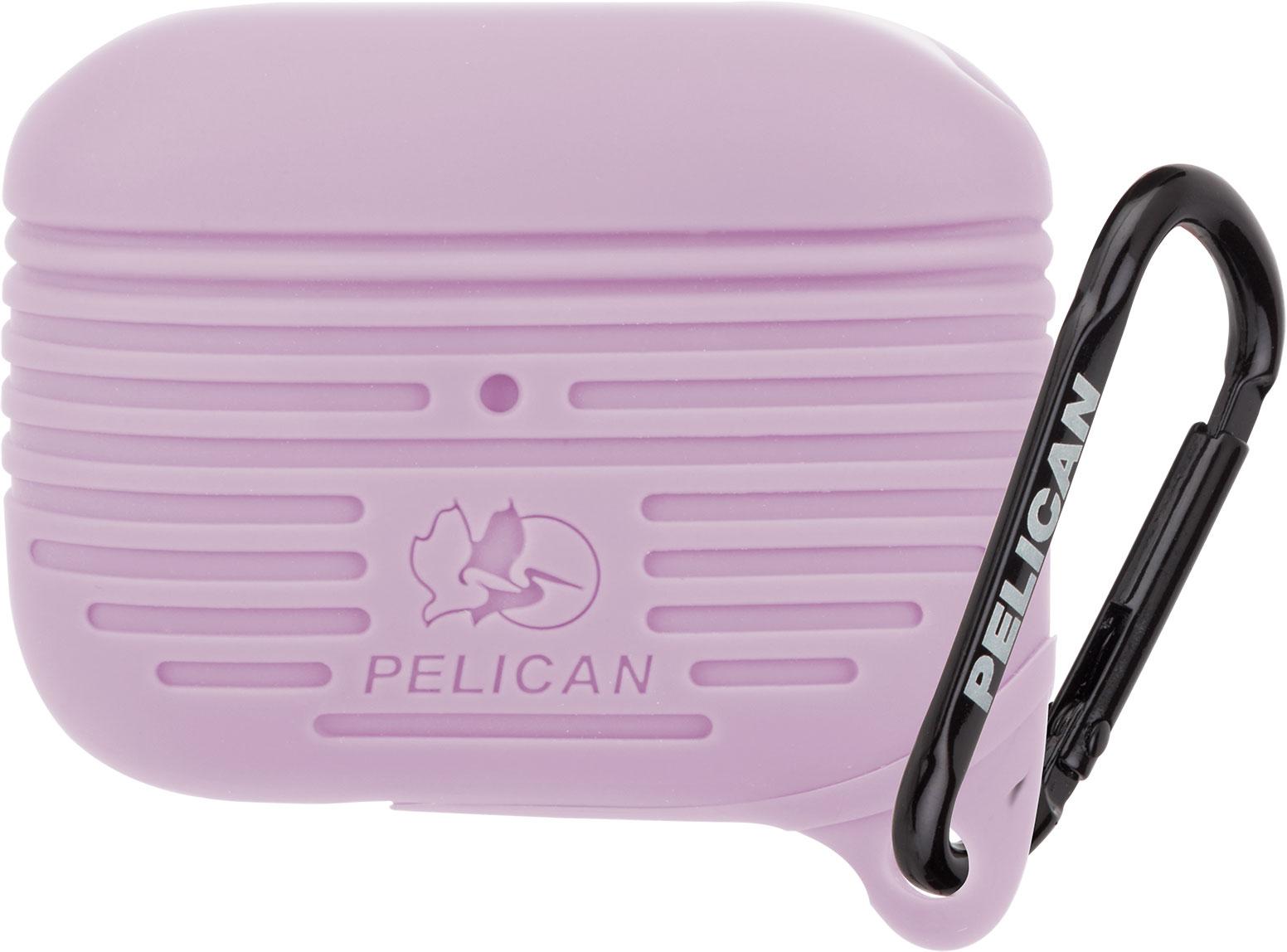 pelican pink apple airpod pro case