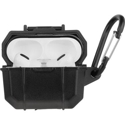 pelican pp043298 black marine airpod pro clip case