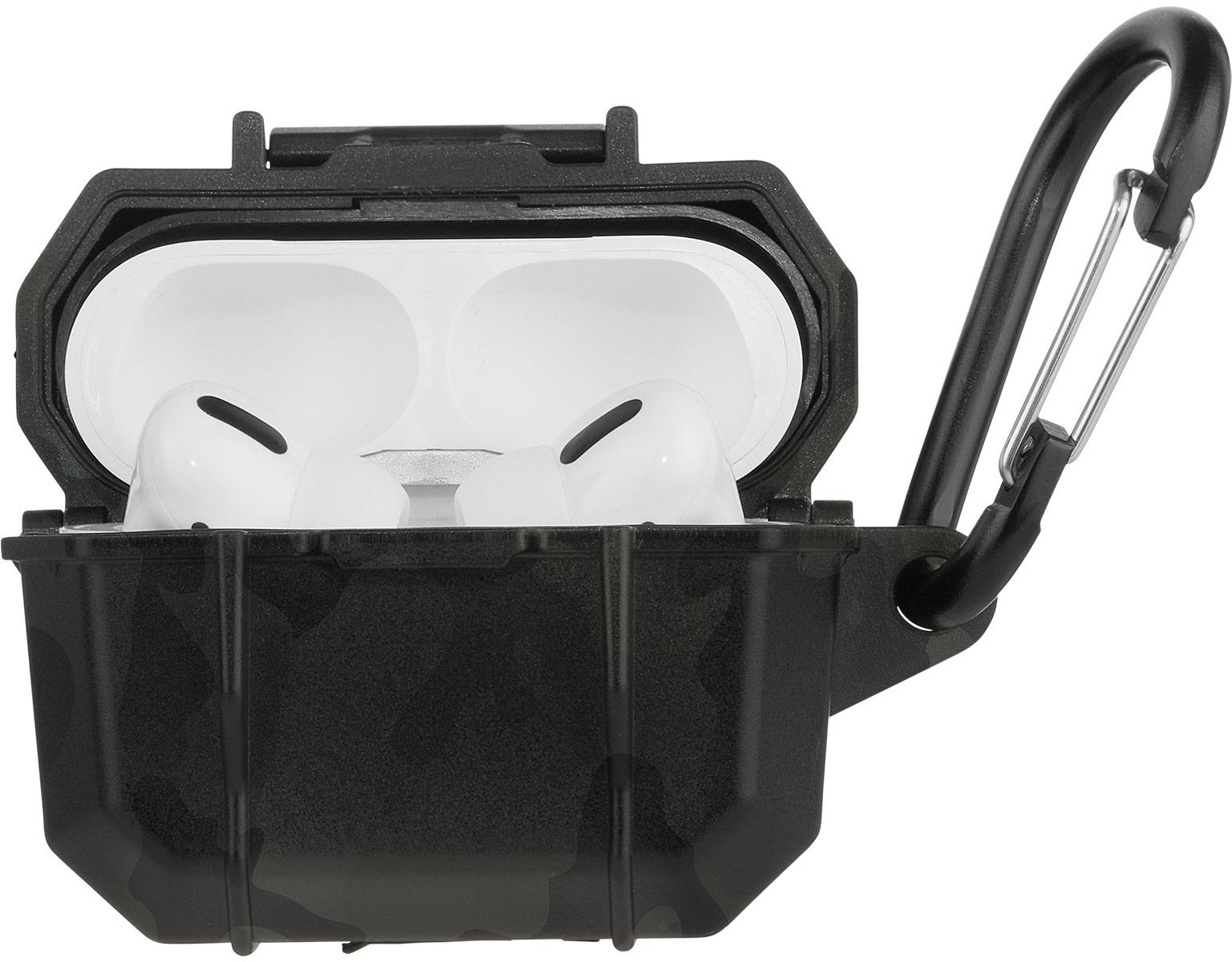 pelican pp043298 camo marine airpod pro clip case