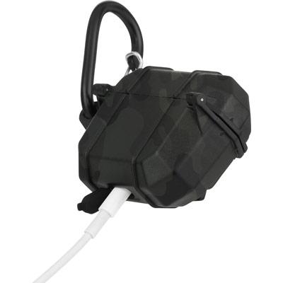 pelican pp043298 camo marine airpod pro waterproof case