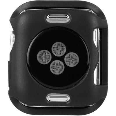 pelican pp043396 protector apple watch bumper black slim