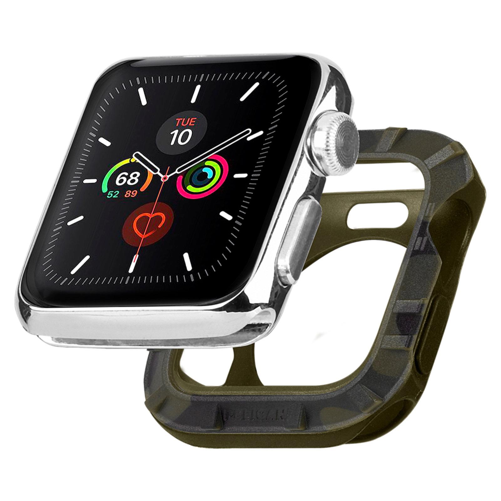 pelican pp043396 protector apple watch bumper camo 42mm