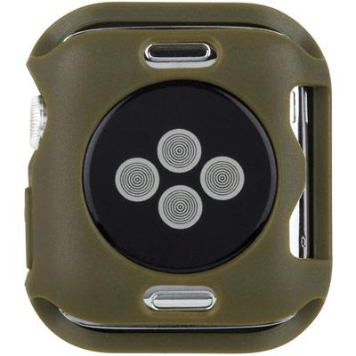 pelican pp043396 protector apple watch bumper camo slim