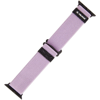 pelican pp043402 protector apple watch band accesory mauve