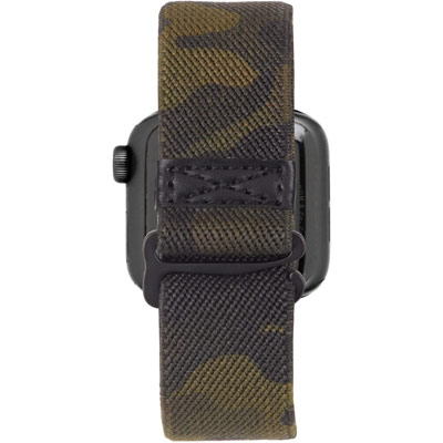 pelican pp043402 protector apple watch band strap 44mm camo