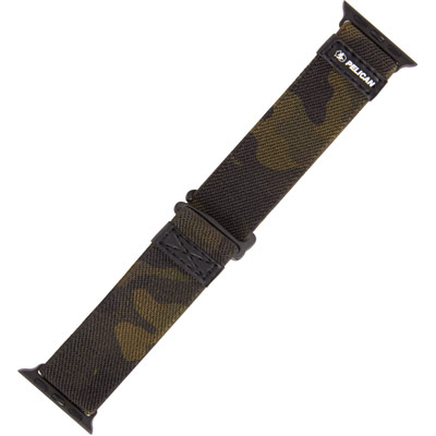 pelican pp043408 protector apple watch band accesory camo