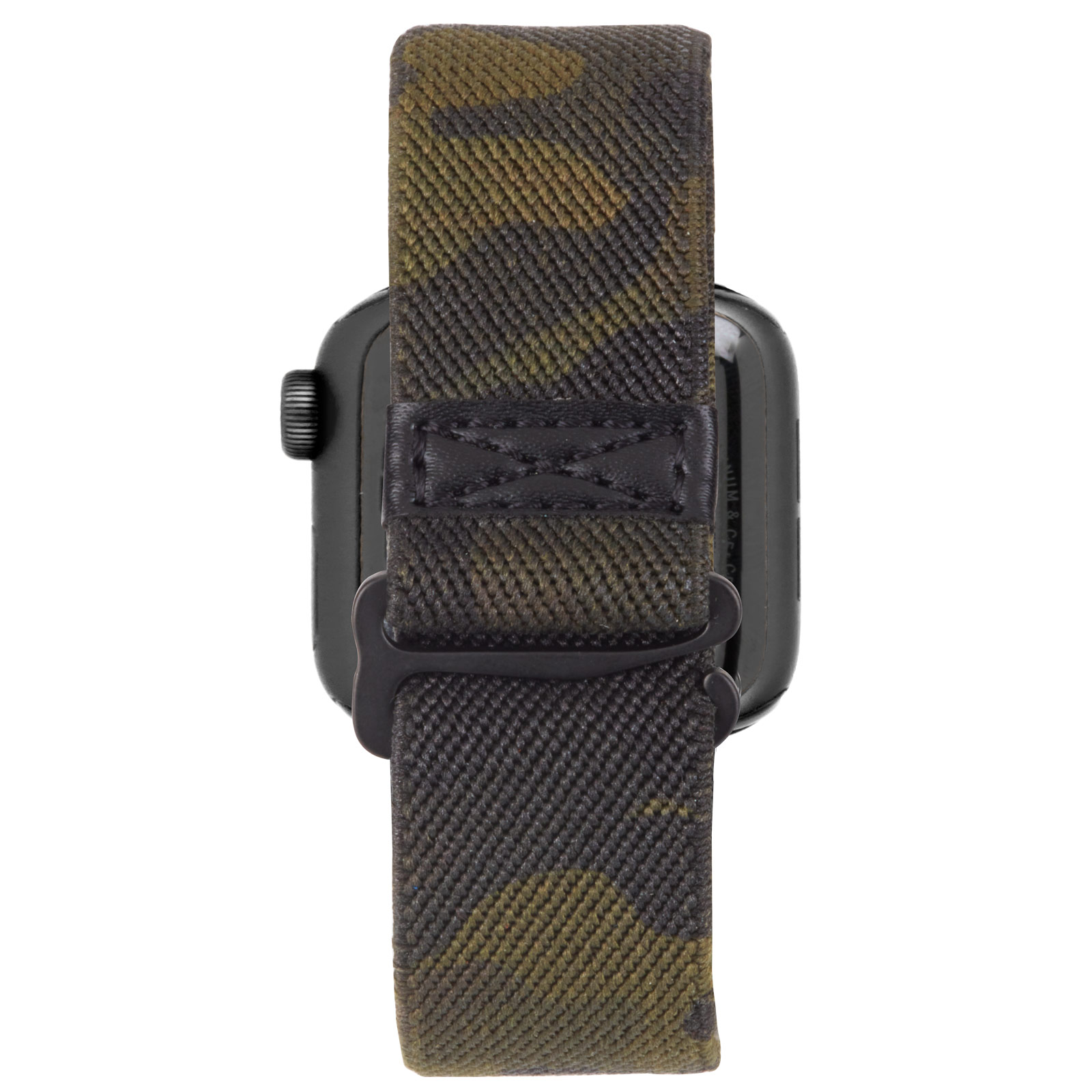 pelican pp043408 protector apple watch band strap 44mm camo