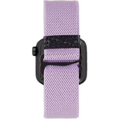 pelican pp043408 protector apple watch band strap 44mm mauve