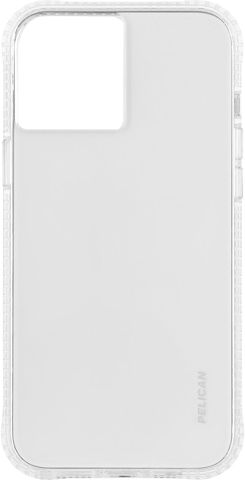 pelican pp043486 ranger clear iphone case
