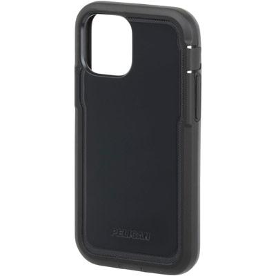 pelican pp043496 black voyager tough iphone case