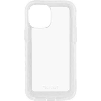 pelican pp043496 clear voyager iphone case