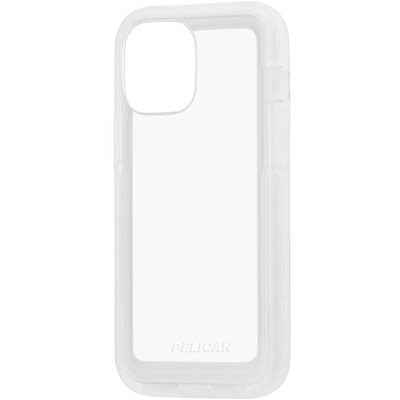 pelican pp043496 clear voyager tough iphone case