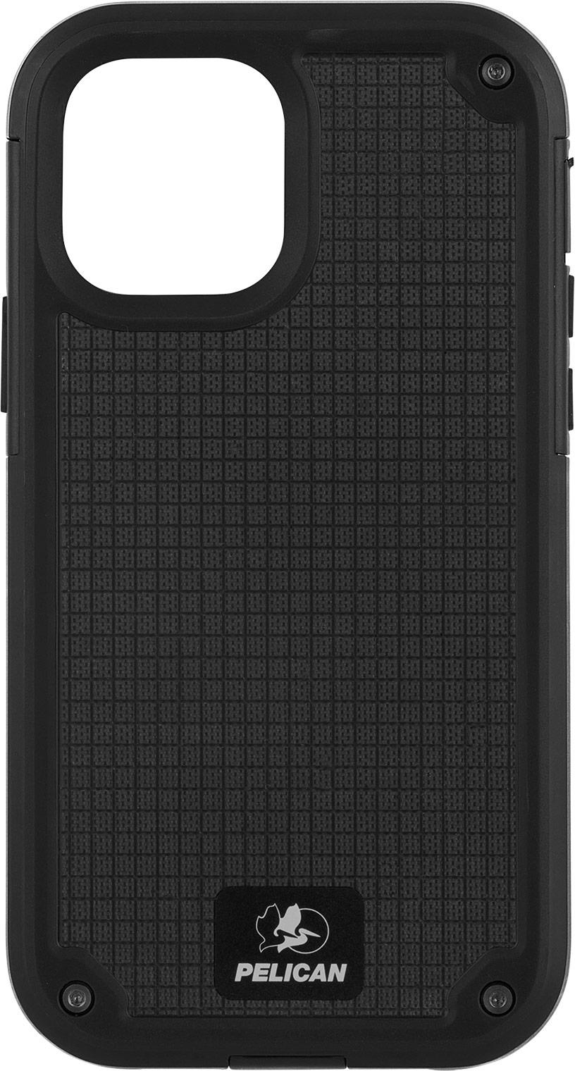 pelican pp043500 shield black g10 iphone case