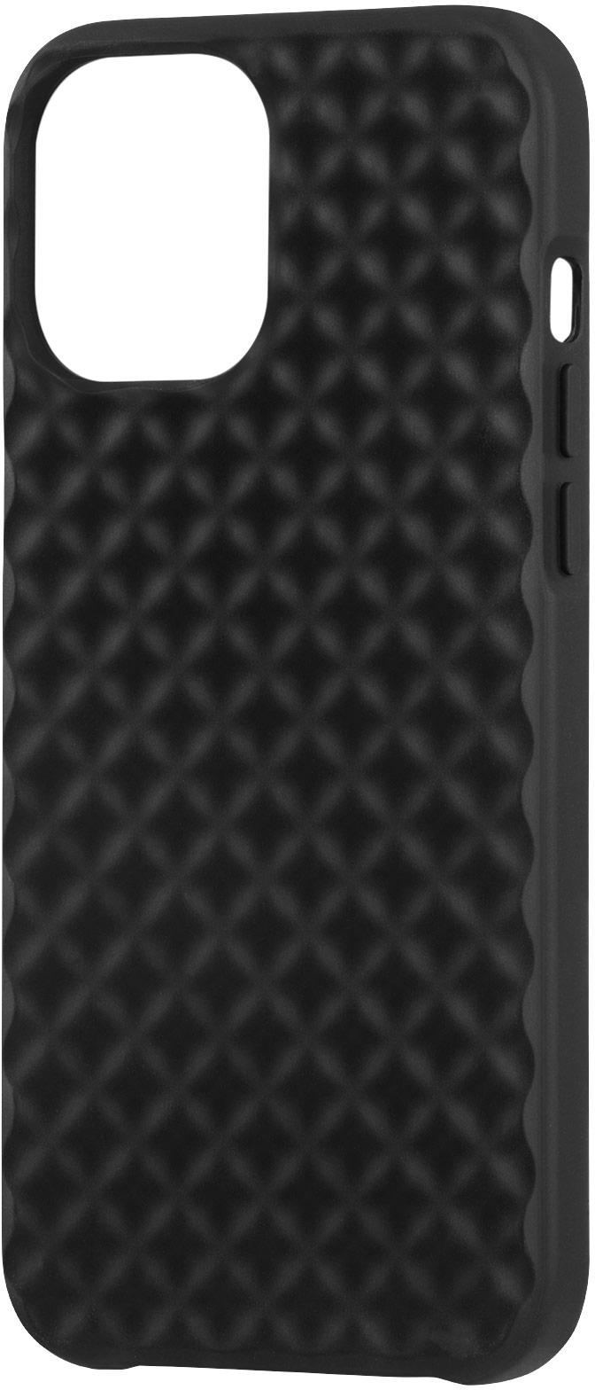 pelican pp043552 rogue soft black iphone case