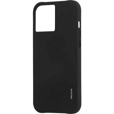pelican pp043556 black ranger rubber iphone case