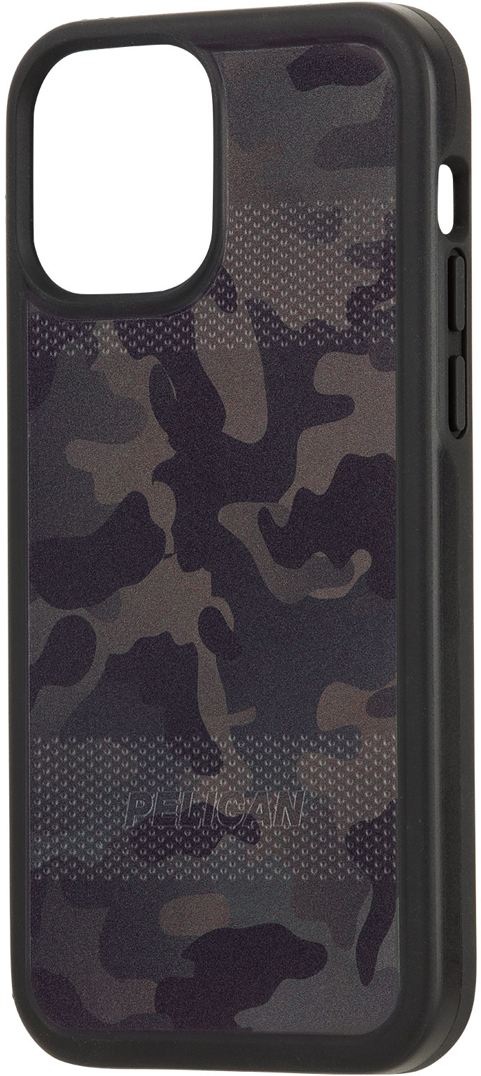 pelican pp043560 camo protector military grade iphone case