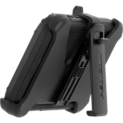 pelican pp043570 black g10 shield stand iphone case