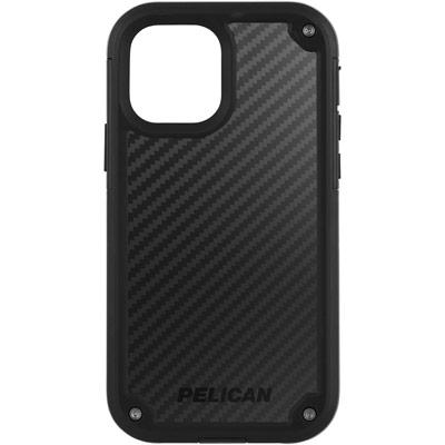 pelican pp043570 black kevlar shield iphone case
