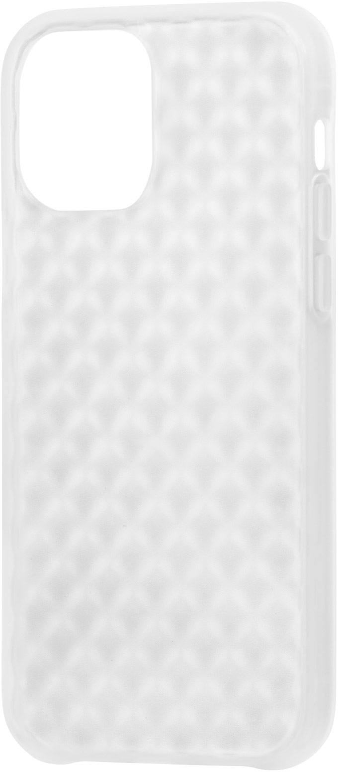 pelican pp043622 rogue iphone 12 clear rubber case
