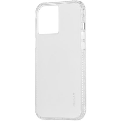 pelican pp043626 ranger clear rubber iphone case
