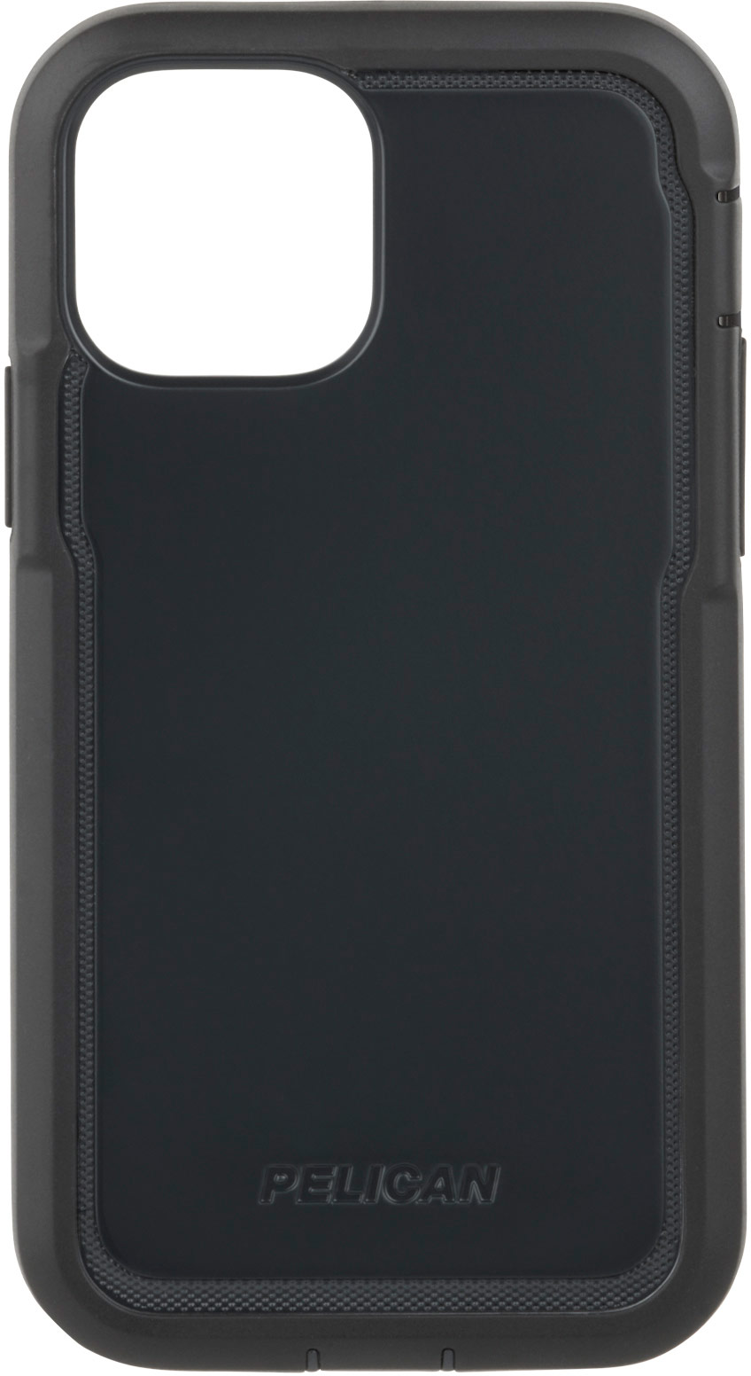 pelican pp043636 voyager black thick iphone case