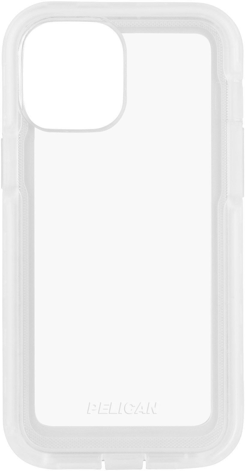 pelican pp043636 voyager clear thick iphone case