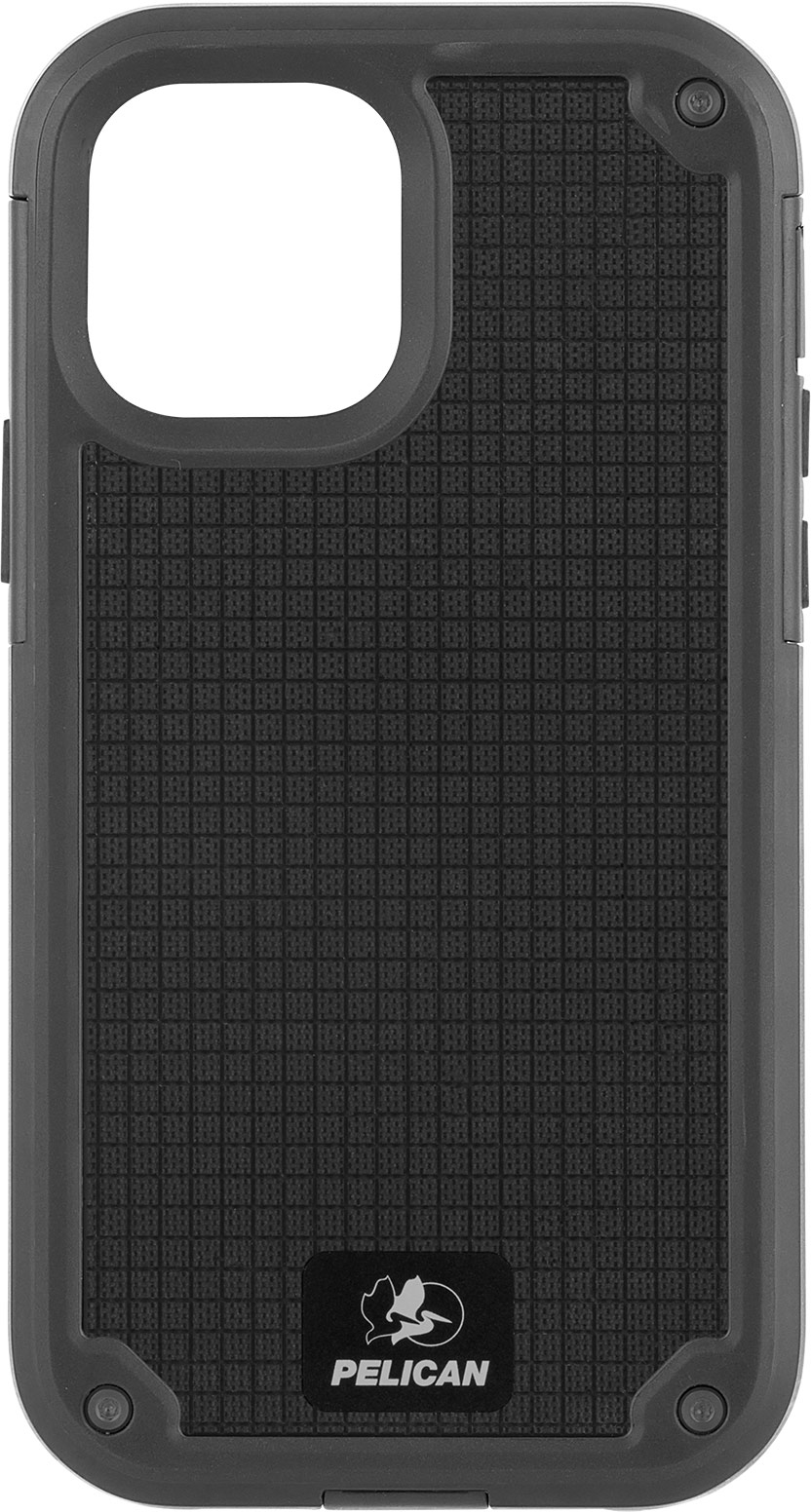 pelican pp043690 gray shield g10 max phone case