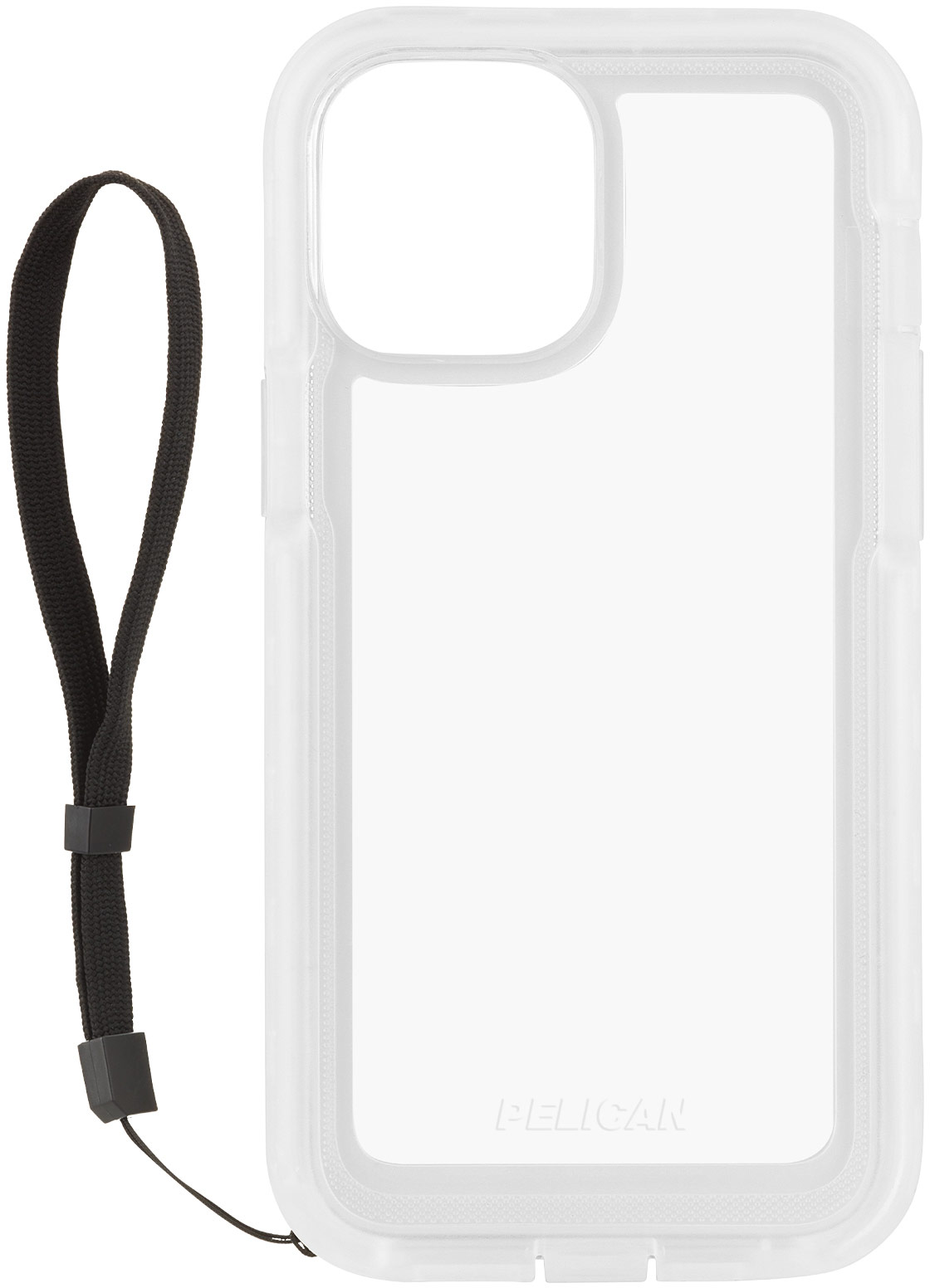 pelican pp043816 marine active clear iphone case