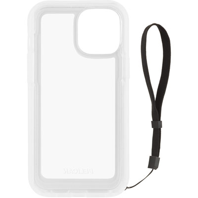 pelican pp043816 marine active clear waterproof iphone case