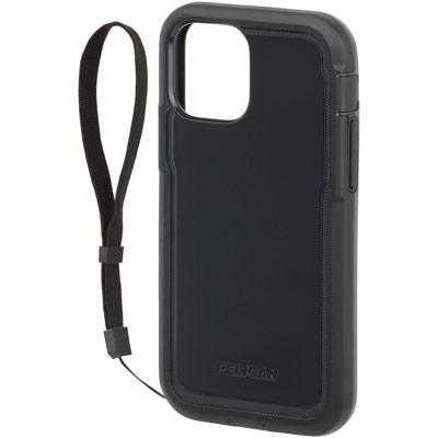 pelican pp043820 marine active black iphone case strap