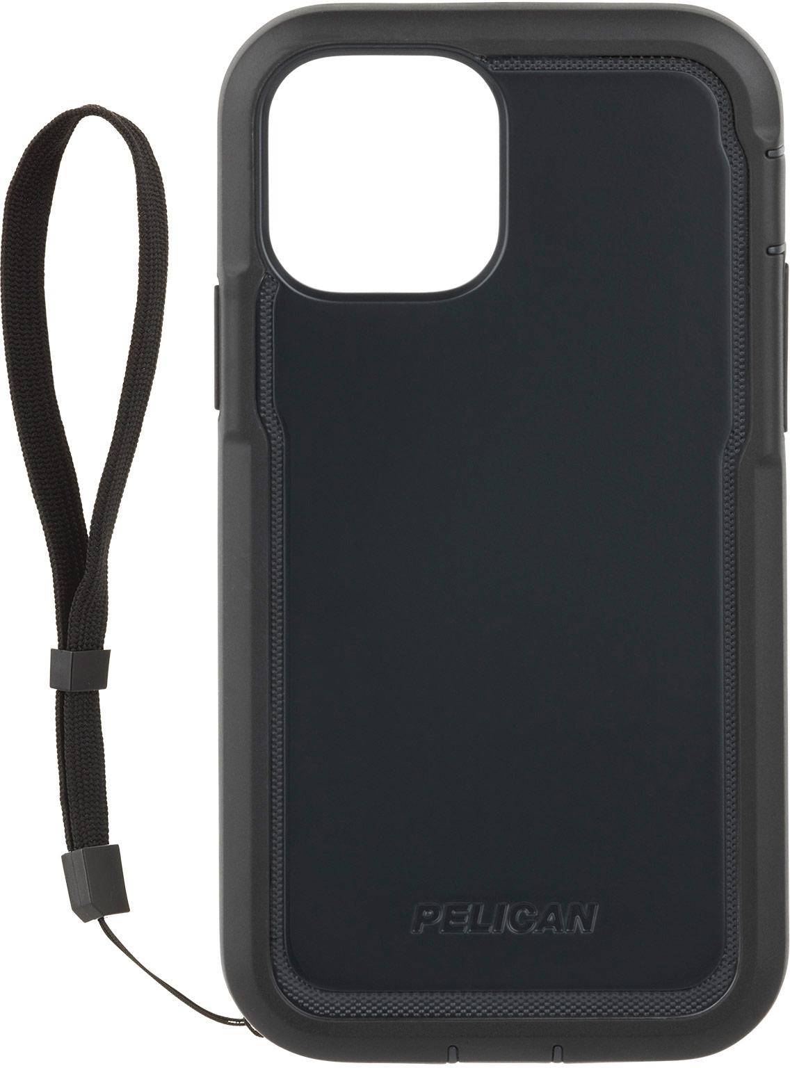 pelican pp043820 marine active black iphone case