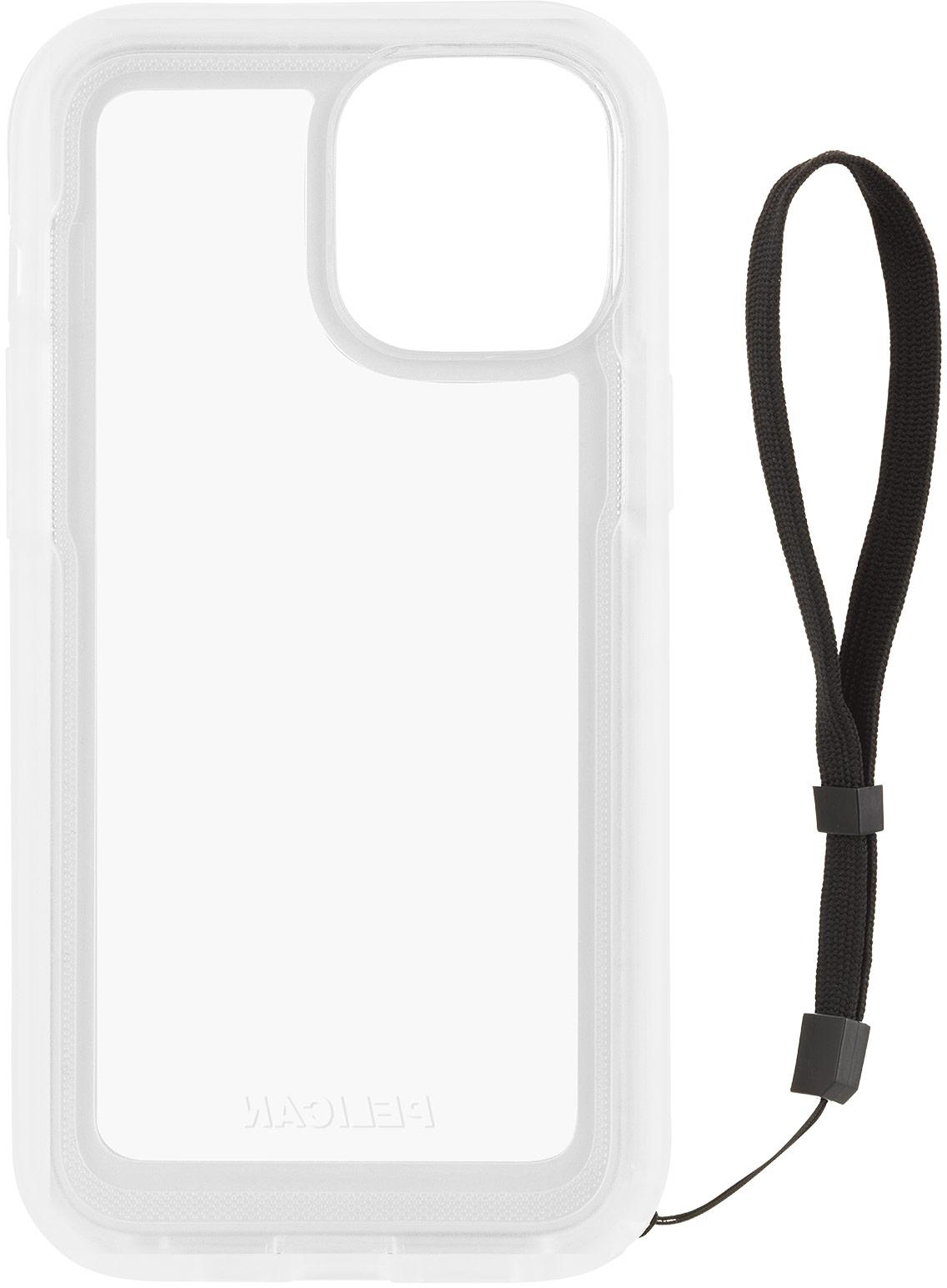 pelican pp043820 marine active waterproof clear iphone case