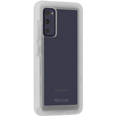 pelican pp044572 voyager clear fan edition s20 case