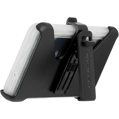 pelican pp044572 voyager samsung s20 fe clear phone case